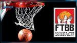 كرة السلة: مباريات الجولة الخامسة من مرحلة تفادي النزول