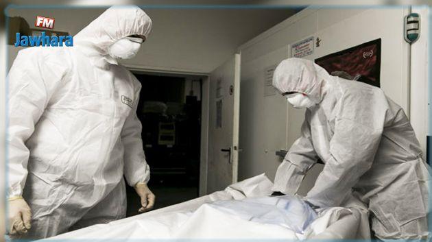 سوسة : مصحة خاصة تحجز جثة أمني توفي بكورونا بسبب مستحقات مالية