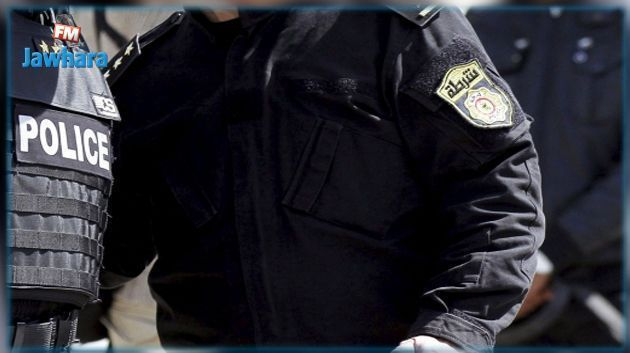 ضابط شرطة يتعرّض لبراكاج في سيدي عبد الحميد