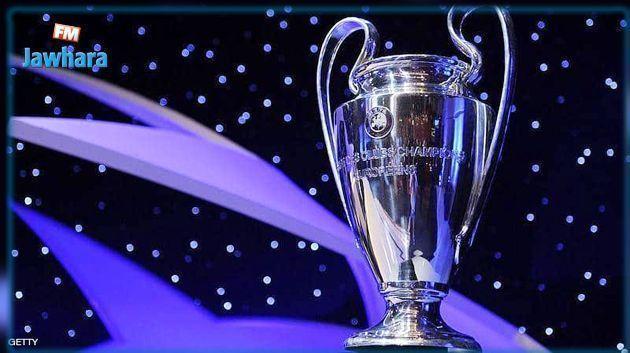 يويفا يحدد مواعيد نصف نهائي دوري أبطال أوروبا