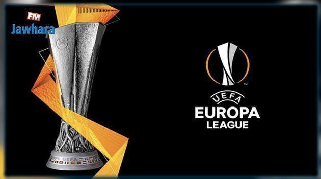 الدوري الأوروبي : برنامج مواجهات الدور النصف النهائي