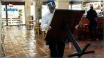 زغوان: غلق الأسواق الأسبوعية ورفع الكراسي من المقاهي