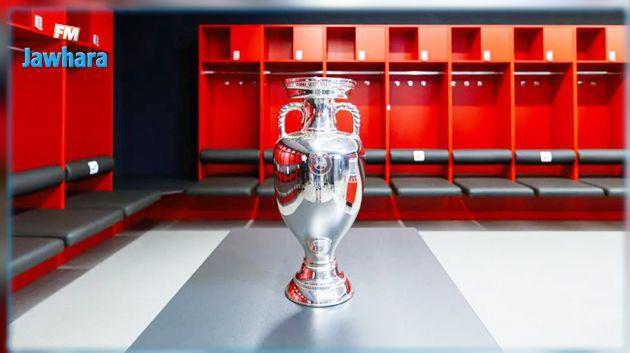 يويفا يدخل  تعديلات جديدة على  المنتخبات المشاركة في كأس أمم أوروبا