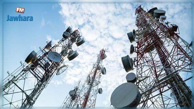 السماح للمؤسسات الناشطة في مجالات الاتصالات بالعمل خلال فترة الحجر الشامل