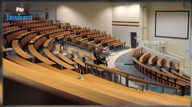 وزارة التعليم العالي: تعليق جميع الأنشطة الجامعية بداية من يوم 8 ماي الحالي
