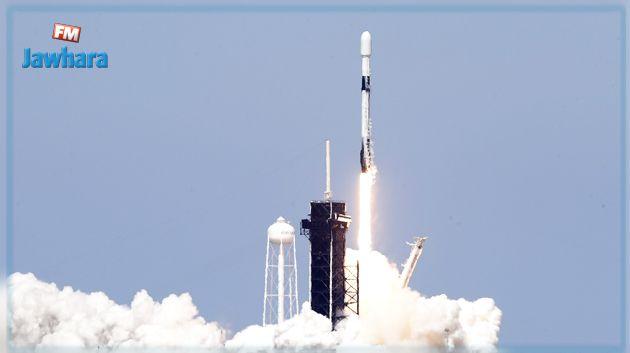 صاروخ أمريكي يضل طريقه