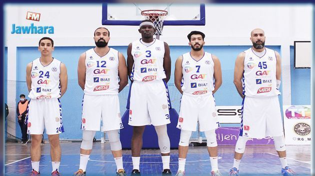 برنامج مواجهات الاتحاد المنستيري في رابطة أبطال كرة السلة