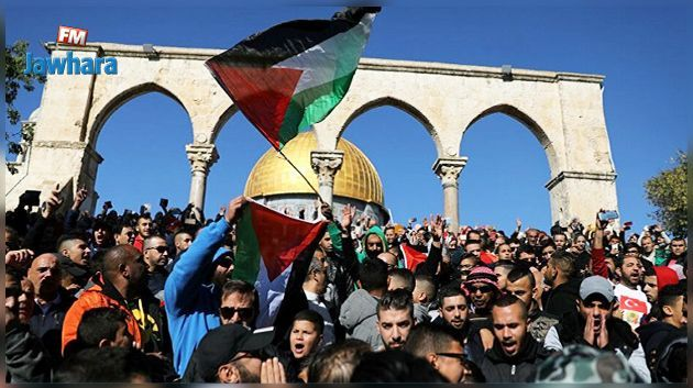 أمريكا تُفشل إصدار بيان حول النزاع بين فلسطين واسرائيل و الصين تندد