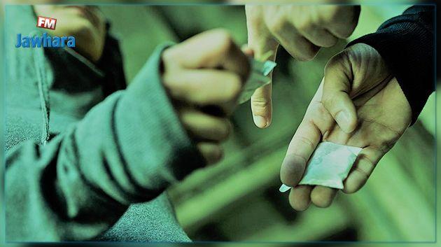 القبض على أصغر تاجر مخدّرات في بريطانيا