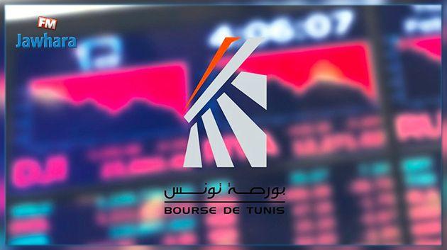 رسملة الاجانب في بورصة تونس تمثل 54ر23 بالمائة