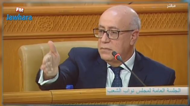 مروان العباسي : أتقاضى أجر وزير وأقل مما كنت أتقاضاه في البنك الدولي 