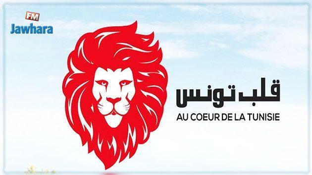 حزب قلب تونس يطالب بتسليط أشدّ العقوبات على كلّ من ساهم من قريب أو بعيد في جريمة سيدي حسين