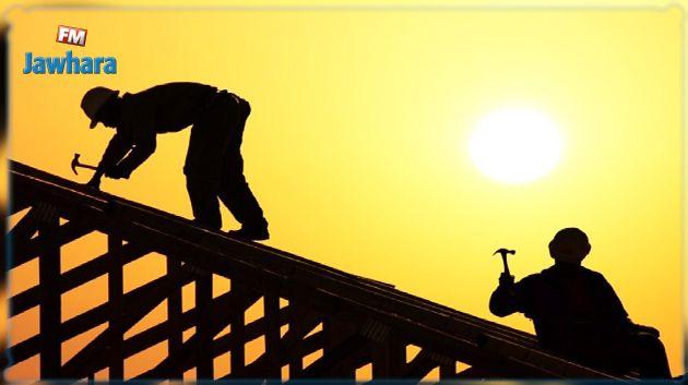 بداية من الثلاثاء القادم: منع العمل تحت أشعة الشمس في السعودية