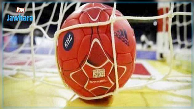 كرة اليد: نتائج مواجهات الجولة العاشرة من مرحلة البلاي أوف