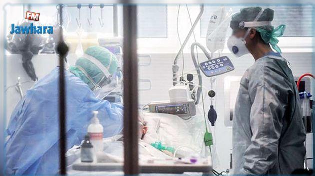 جندوبة: 4 حالات وفاة لمصابين بكورونا