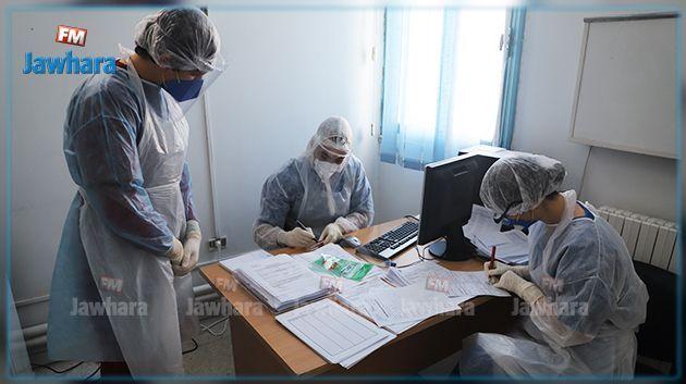 الكاف: 5 حالات وفاة جديدة بكورونا