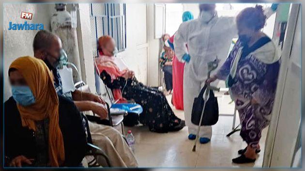 وزير الصحة يقرر إرسال فريق طبي إلى القيروان