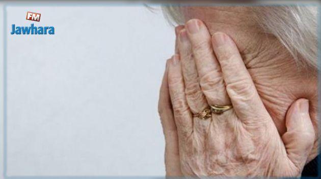 قرمبالية: الاعتداء جنسيا على مسنة سبعينية بحضور زوجها !