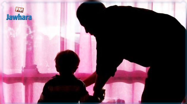 سوسة : أب يعتدي جنسيا على إبنه البالغ من العمر 3 سنوات