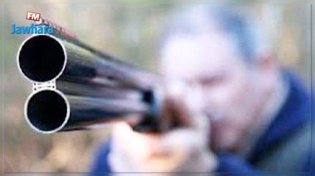 زغوان: مقتل شاب واصابة آخر بطلق ناري