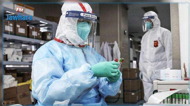 أوروبا تعلن خللا عصبيا خطيرا كأحد الأعراض الجانبية للقاح جونسون