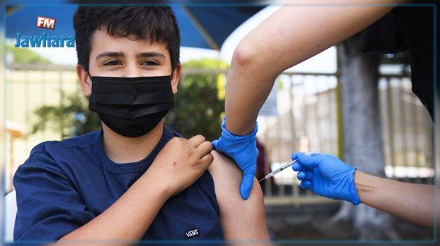 من 12 إلى 15 عاماً : أستراليا توافق على استخدام لقاح فايزر/بيونتك لتطعيم الأطفال
