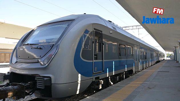 انطلاق أول قطار سريع في تونس