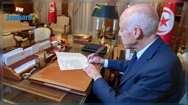 جمعية القضاة تطالب سعيّد بضرورة الإفصاح عن آليات استئناف المسار الديمقراطي