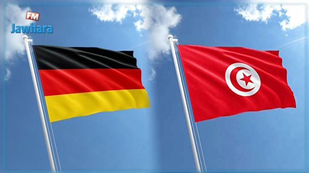 السفارة الألمانية بتونس: اتفاق على إعادة برمجة تمويلات بقيمة 175 مليون يورو