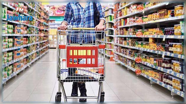 عجز في الميزان التجاري الغذائي بـ1321.9 مليون دينار