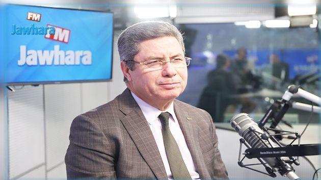 محرز بوصيان : رئيس الدولة لا يستعرف بسهام العيادي في منصب