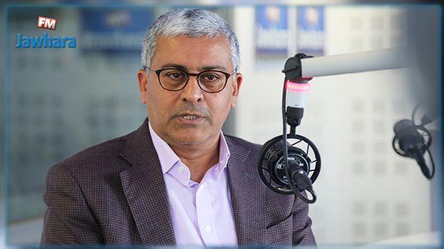 حافظ الزواري: 'كنت نائب نِحشم نِشكي بمواطن واليوم قررت رفع 16 قضية'