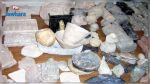 المهدية: ضبط قطع أثرية فخارية ونقدية بأحد المنازل بمعتمدية سيدي علوان