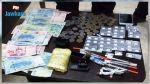 قفصة: براكاج يكشف عن مواد مخدرة