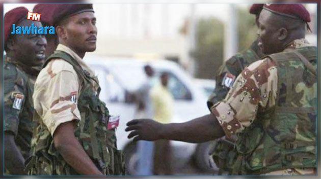 السودان تعلن إفشال محاولة إنقلاب