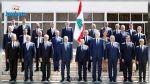 البرلمان اللبناني يصادق على منح الثقة للحكومة