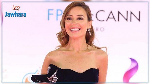 منة شلبي تنافس على لقب أفضل ممثلة في جوائز«إيمي» العالمية
