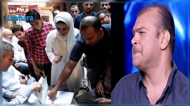 مصري يتزوج بـ33 امرأة لــ