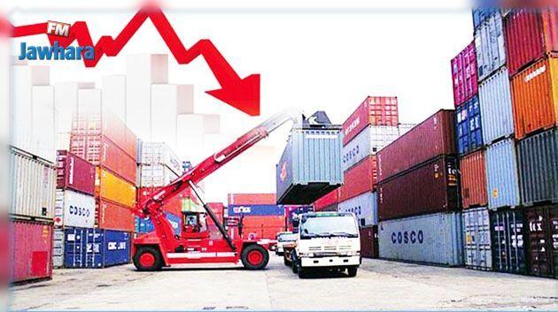 تفاقم العجز التجاري في تونس