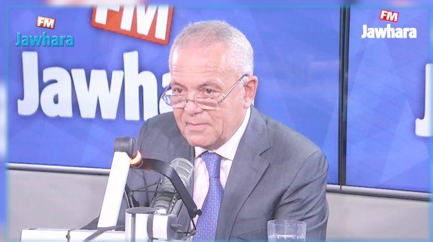 عثمان جنيح: انس جابر فخر لتونس و للنجم الساحلي