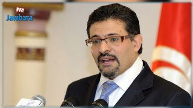 رفيق عبد السلام: تونس والسودان وغينيا ومالي ملف واحد ومتشابه