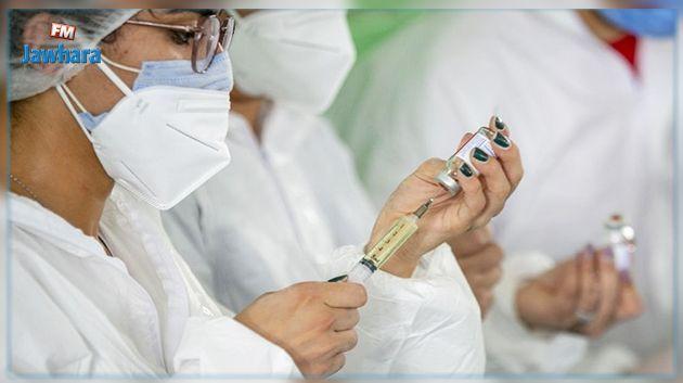 إمكانية إختيار نوع اللقاح للراغبين في تلقي الجرعة الثالثة من التلقيح ضدّ كورونا