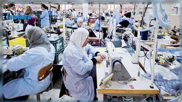 نابل: ايجاد حل لتشغيل نحو 370 عاملا سيحالون على البطالة بعد قرار مستثمر ايطالي غلق مصنعه