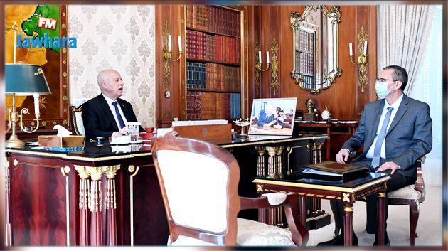 إسناد أراض دولية برشاوي لأشخاص لهم ارتباطات حزبية : رئيس الجمهورية يتدخل