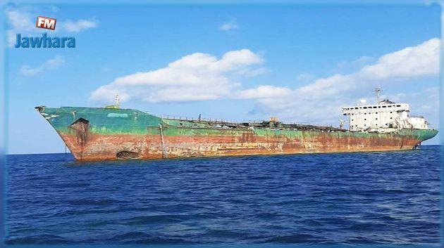 الحرس البحري يوضّح بخصوص السفينة الجانحة بسواحل المنستير