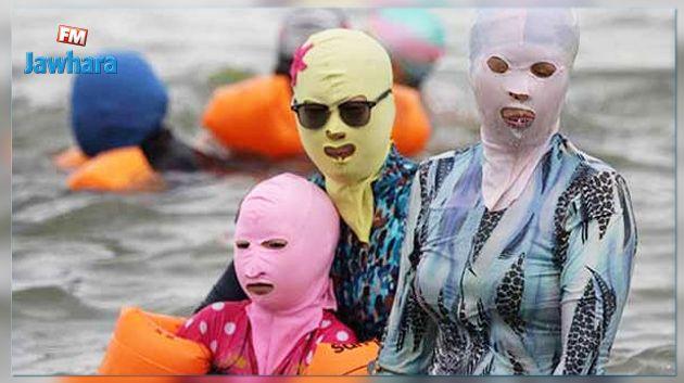 1d5da2666e6bc  ملابس سباحة تثير الجدل في الجزائر