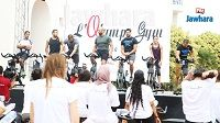 L'olympe GYM : Sousse Fitness 2017