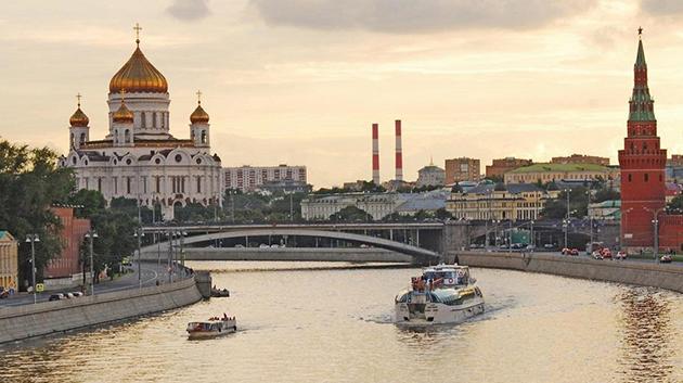 nouvel ordre mondial | Les multiples charmes de Moscou…