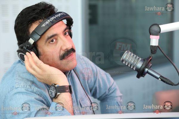 Nour Mhanna invité sur le plateau de Jawhara FM - 500