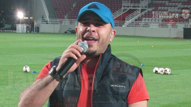 Ahmed Chérif, le comeback